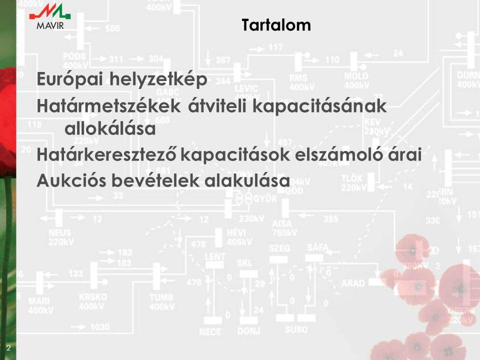 13 Magyarország -> Románia ATC=25 ATC=75 ATC=100 ATC=29 ATC=125 ATC=104
