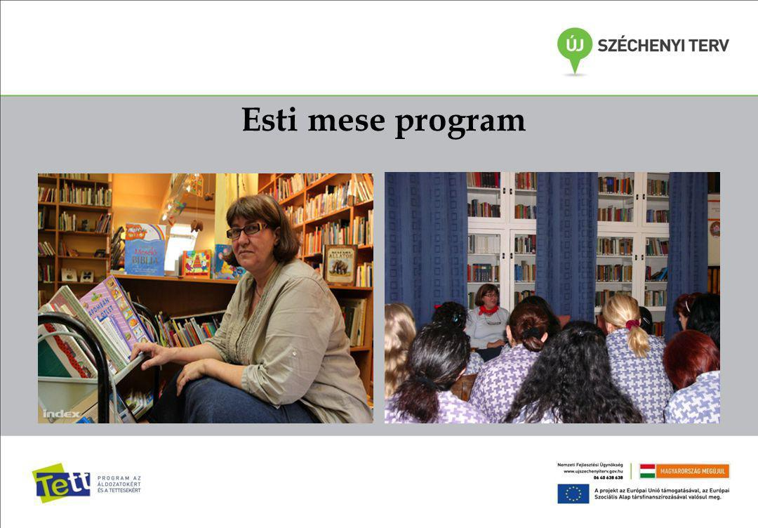 Esti mese program