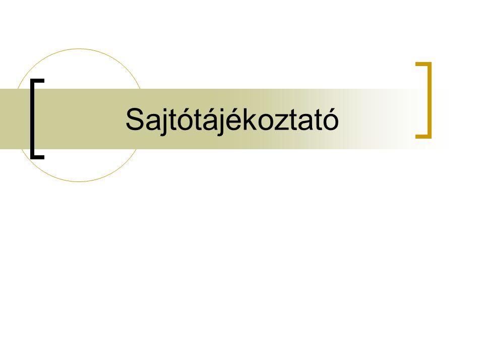 Feladatalapú támogatások 2008-2009 Települési kisebbségi önkormányzatok II.
