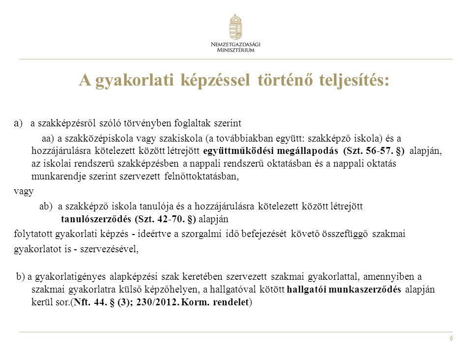 7 A hozzájárulási kötelezettség éves bevallásának határideje: tárgyévet követő év február 25.
