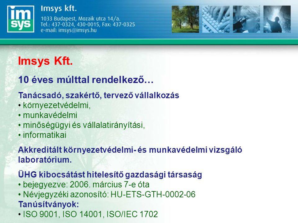 Imsys Kft.