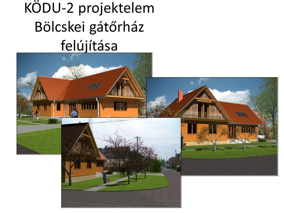 A Duna Projekt Tolna megyét érintő fejlesztései Köszönöm a figyelmet!