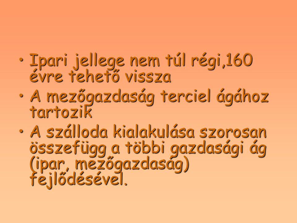 1985-ig üzembe helyezésre kerül 14 szálloda: Forum,Atrium-Hyatt, Novotel, Buda- Penta,Flamenco,Béke,Taverna,Hungária,Rege,L ővér,Sopron,Aqua(Hévíz),Thermal(Sárvár)1985-ig üzembe helyezésre kerül 14 szálloda: Forum,Atrium-Hyatt, Novotel, Buda- Penta,Flamenco,Béke,Taverna,Hungária,Rege,L ővér,Sopron,Aqua(Hévíz),Thermal(Sárvár) Megjelentek a nemzetközi helyfoglalási rendszerek:Amadeus,Galileo,UtellMegjelentek a nemzetközi helyfoglalási rendszerek:Amadeus,Galileo,Utell Ezek után a külföldi tőke beáramlása lelassul,de nyílnak még új szállodákEzek után a külföldi tőke beáramlása lelassul,de nyílnak még új szállodák