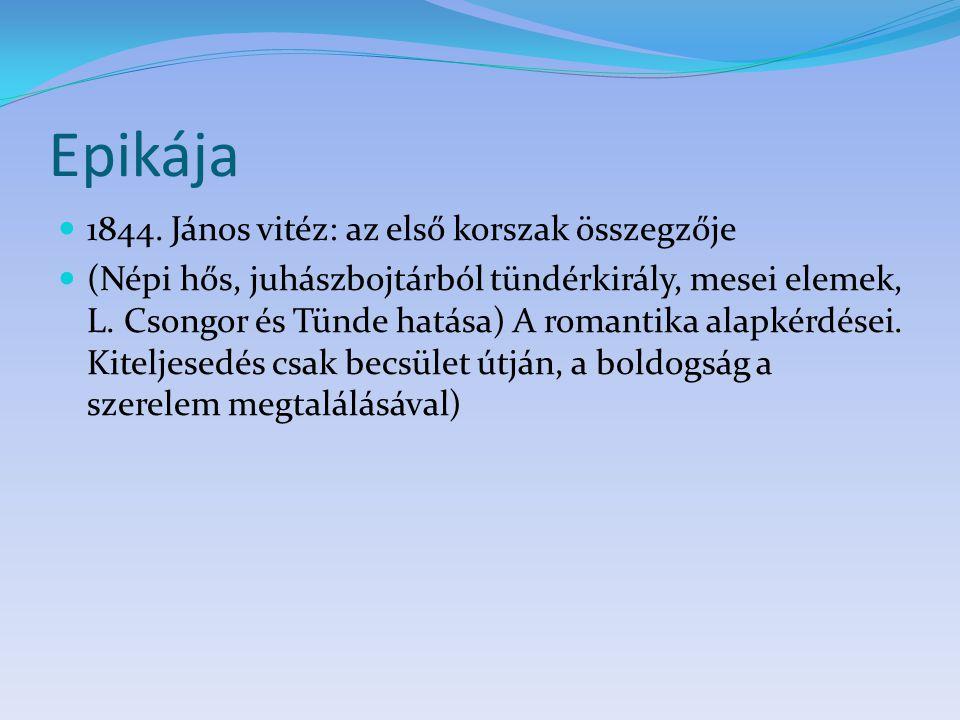 Epikája 1844.