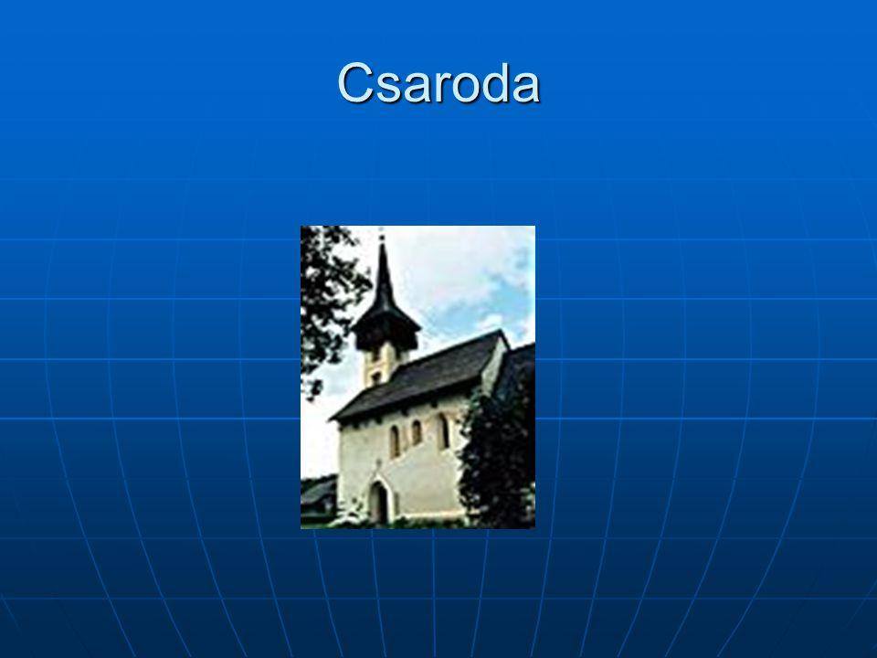 Csaroda