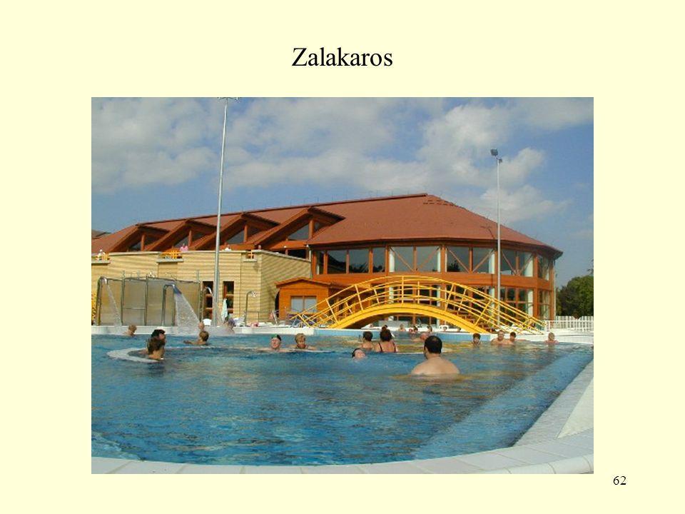 62 Zalakaros