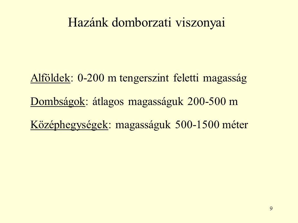 30 Bükfürdő 1961-től: pocsolyafürdő Na, Ka, Mg - HCO 3 Mozgásszervi megbetegedések Gyulladásos megbetegedések Ivókúra: savtúltengés, hurutok