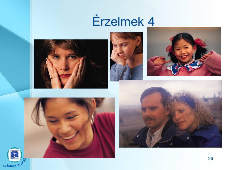 25 Érzelmek 3