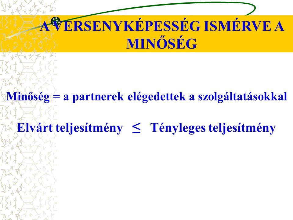 AKKREDITÁCIÓ A FELNŐTTKÉPZÉSBEN Jogi háttér: 2001.
