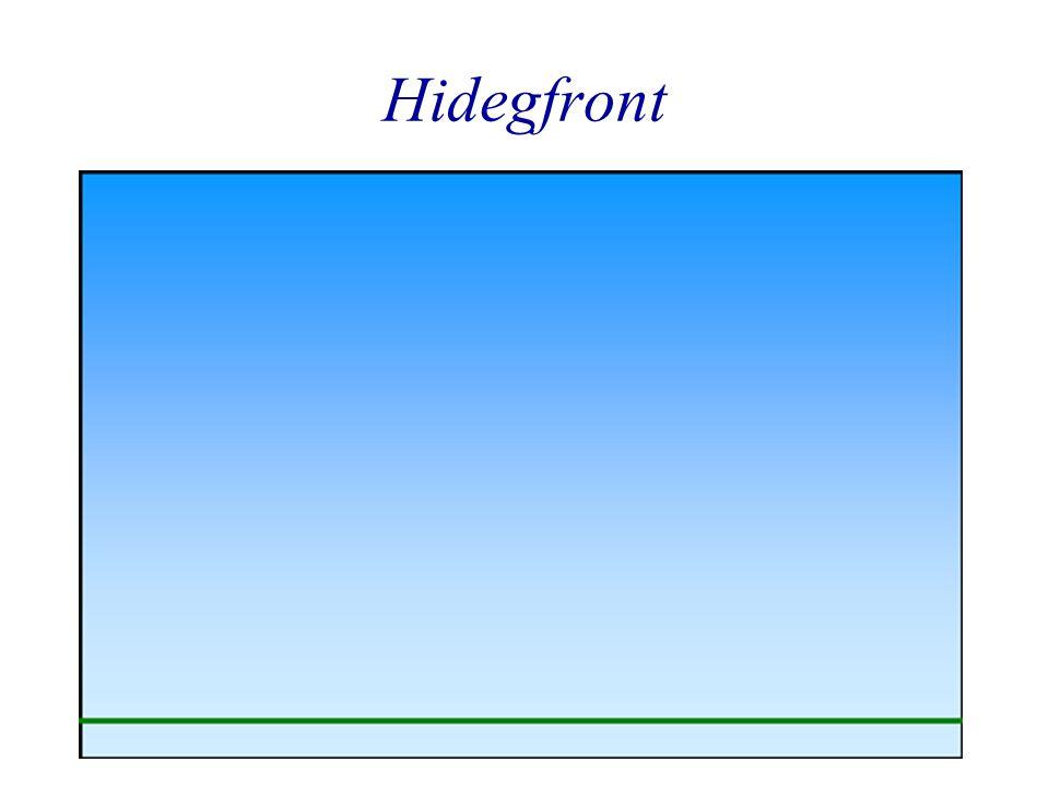 Hidegfront