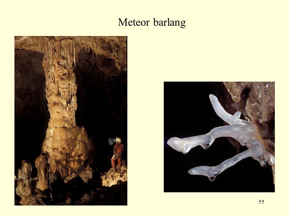 55 Meteor barlang