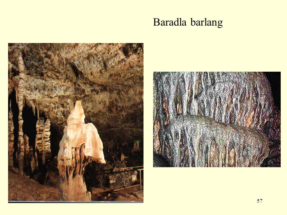 57 Baradla barlang