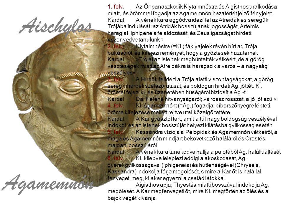 Aischylos 1.