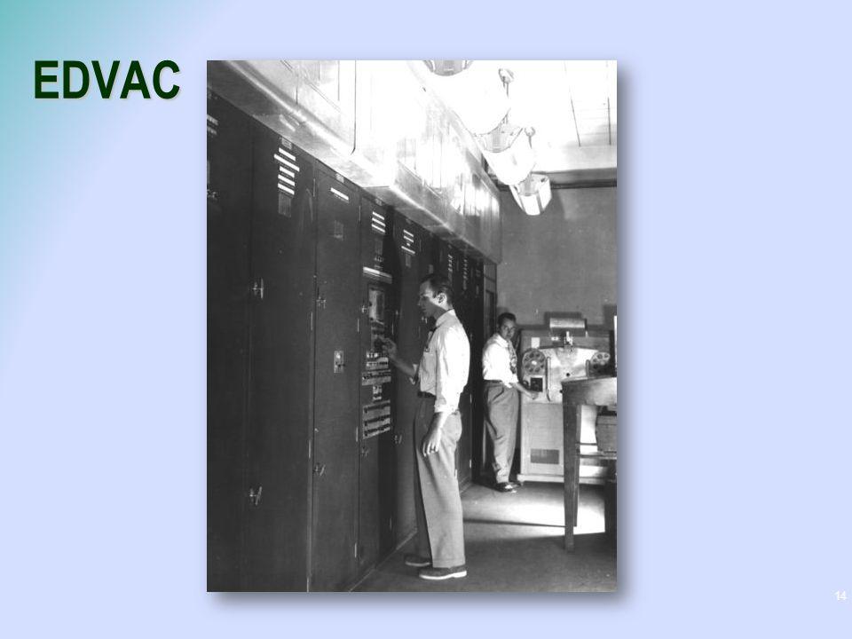 EDVAC 14