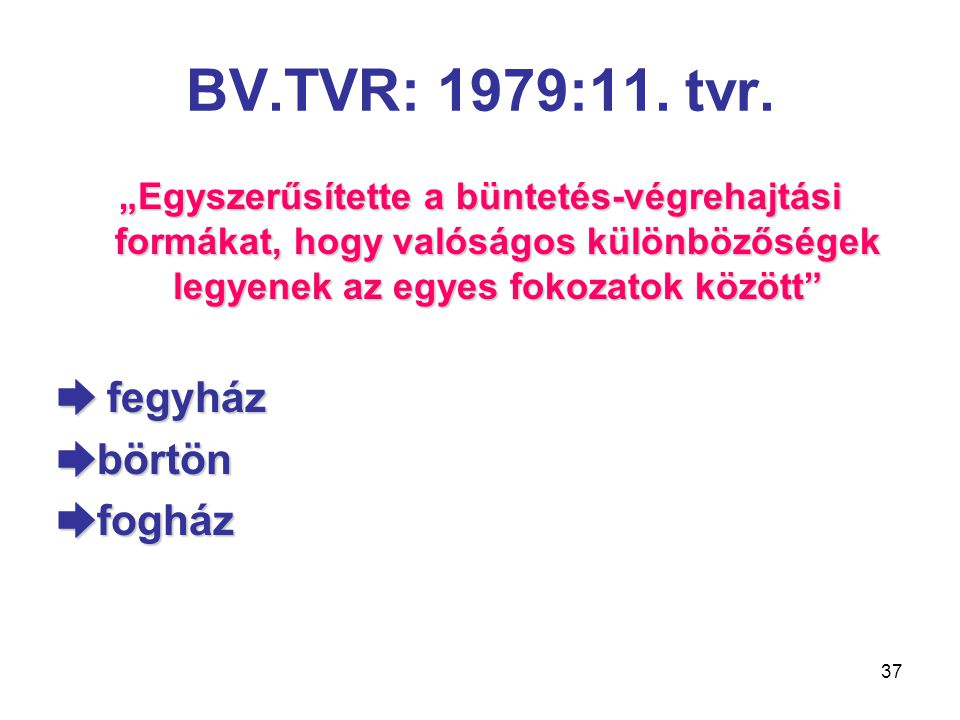 37 BV.TVR: 1979:11.tvr.