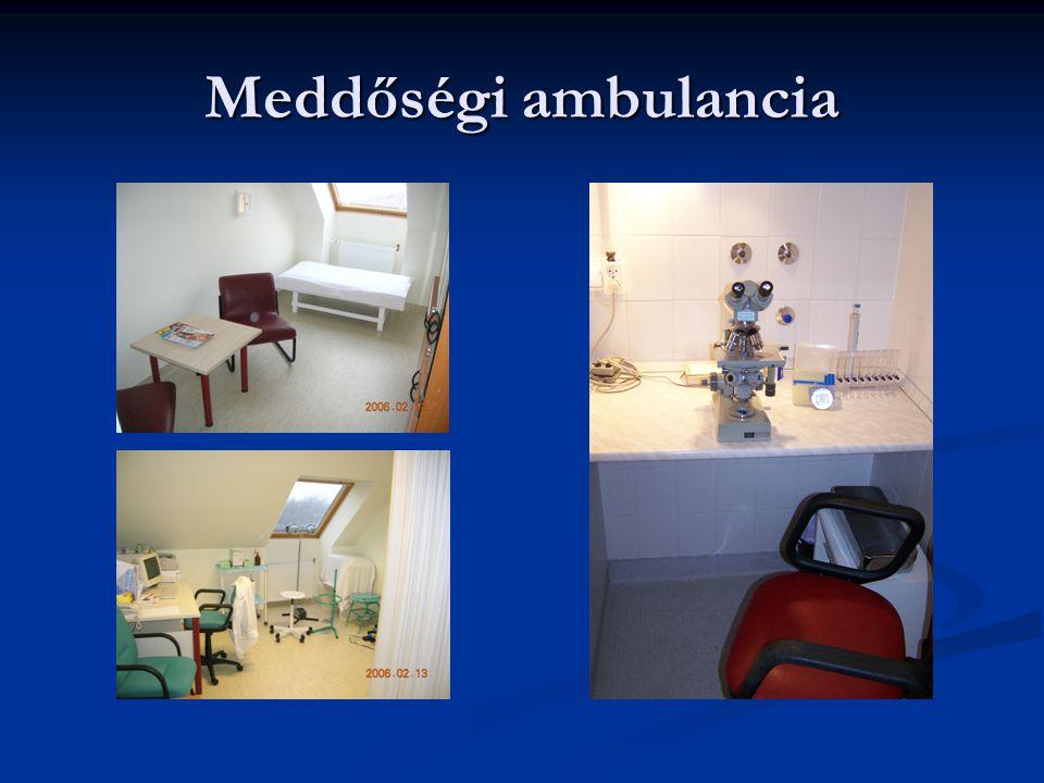 Meddőségi ambulancia