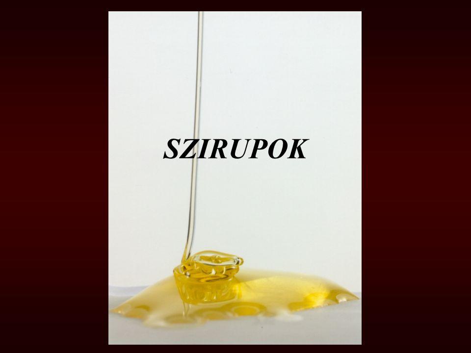 Borassus flabellifer -TERMÉKEK FRISS NEDV (SAP):A VIRÁG SZÁRÁBÓL (TONIC, DIURETIC, STIMULANT, LAXATIVE, AMEBICIDE) 100 l NEDVBŐL 7-8 kg CUKOR, 8 KG MELASZ SZIRUP (KAMBODZSA): 51-81 % sz.a.t.