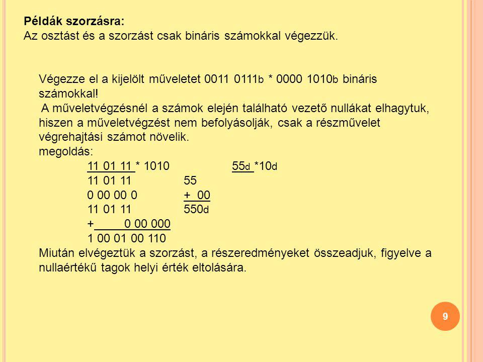 40 előlap http://www.rit.bme.hu/letoltheto/szamszim/F_1/M_progr.html#M%20programozás
