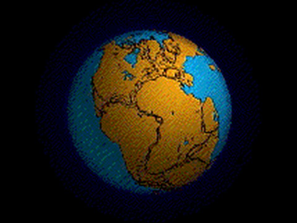 Bolygónk különlegesen kedvező naprendszerbeli helyzete lehetővé tette, hogy rajta 3,5-4 milliárd évvel ezelőtt az élet megjelenjen.