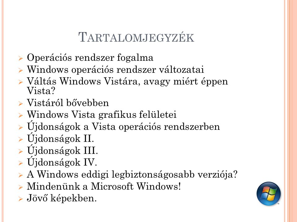 M INDENÜNK A M ICROSOFT WINDOWS !