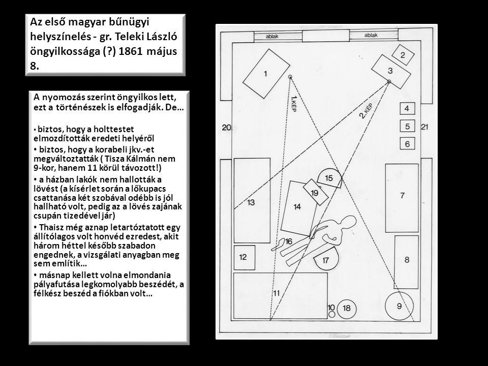 A helyszín átvizsgálásának objektív módszerei 1.Spirál 2.Rács 3.Vonal 4.Zóna 1.2. 3.4.
