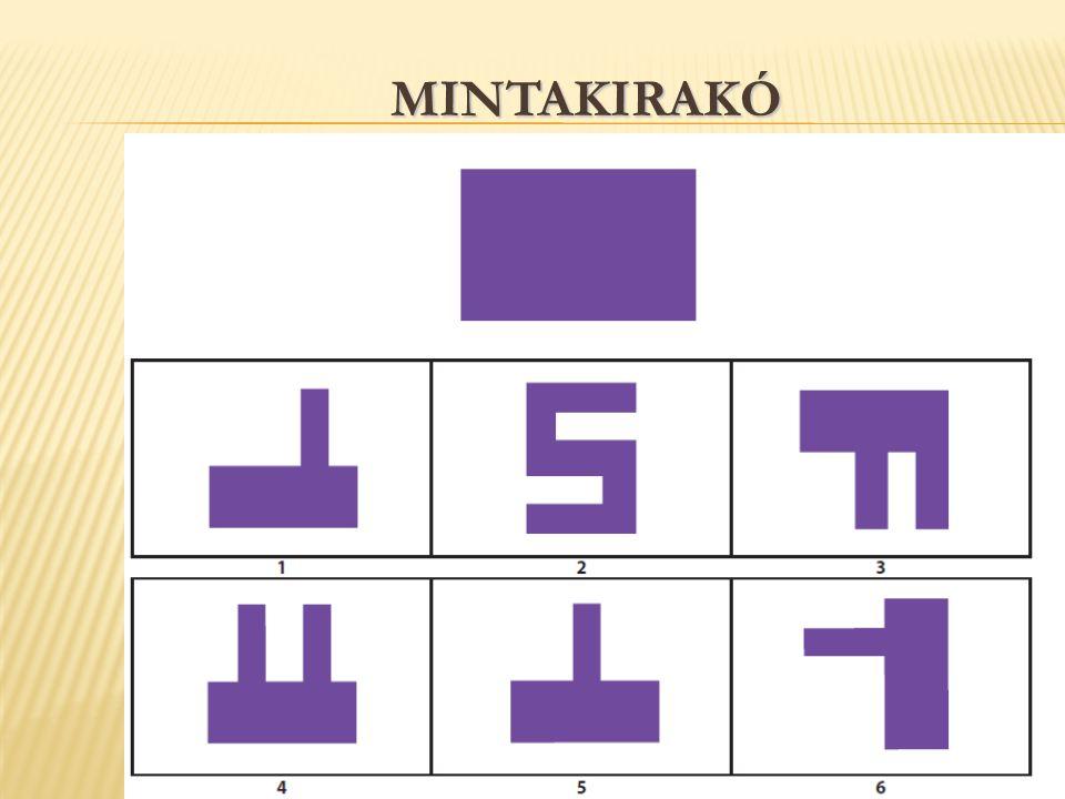 MINTAKIRAKÓ