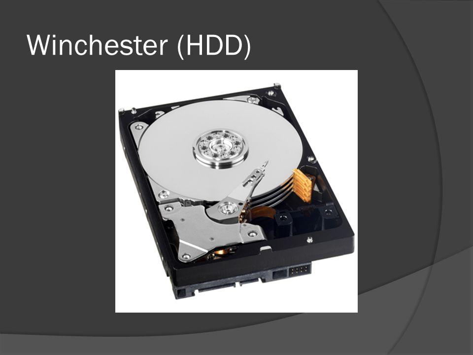 Működési elv  Mágnesezhető lemezeken tárolják az adatot.