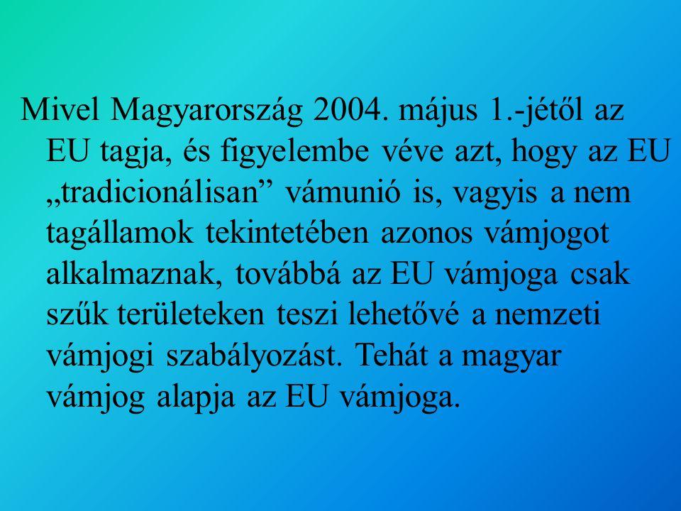 Mivel Magyarország 2004.