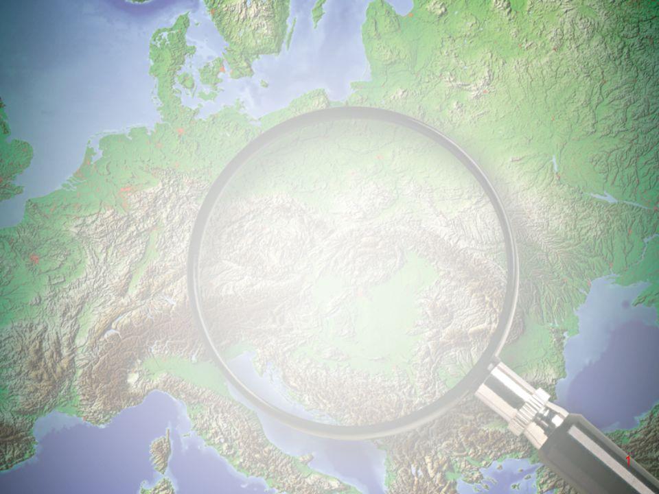 Magyarország Természeti Kincsei 1