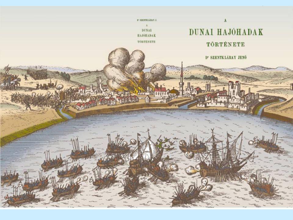 Római és népvándorláskori hajóhadak a Dunán /2 Nincs adatunk rá, hogy elődeink Ázsiában valaha vizi harczot vívtak volna.