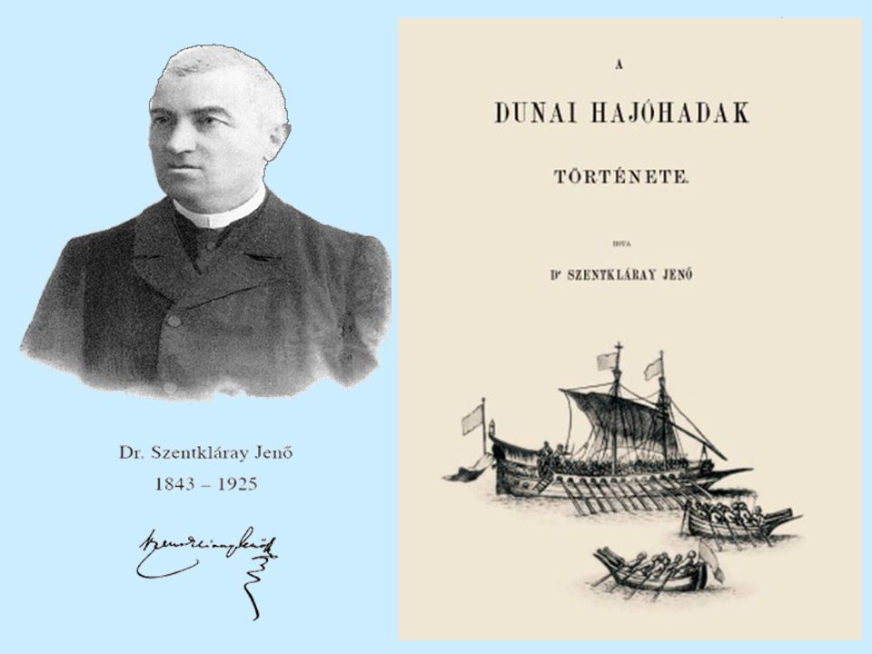 A mohácsi vésztől a zsitvatoroki békéig /2 Különben ekkor már Zápolyának is volt hajóhada, csakhogy az a Tiszán állomásozott valahol, a török dunai hajóhad állomásai közelében.