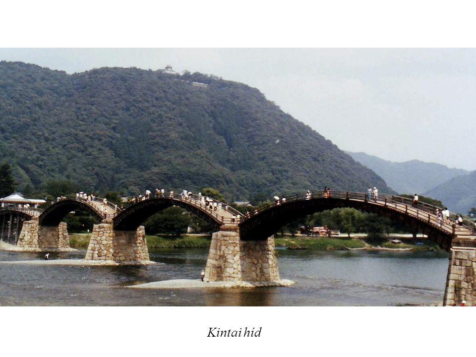 Kintai híd