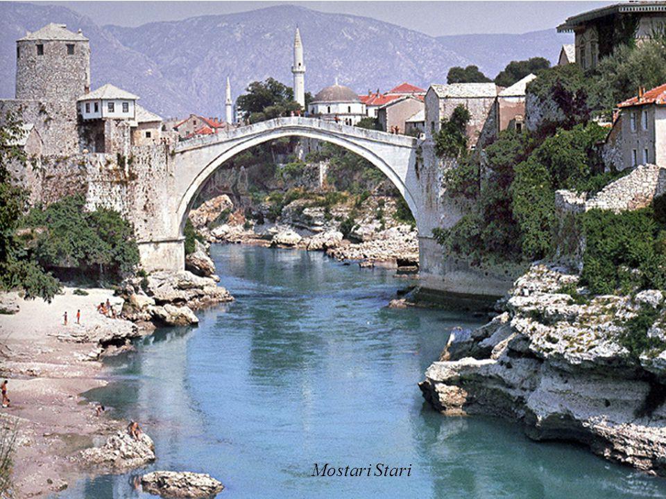 Mostari Stari