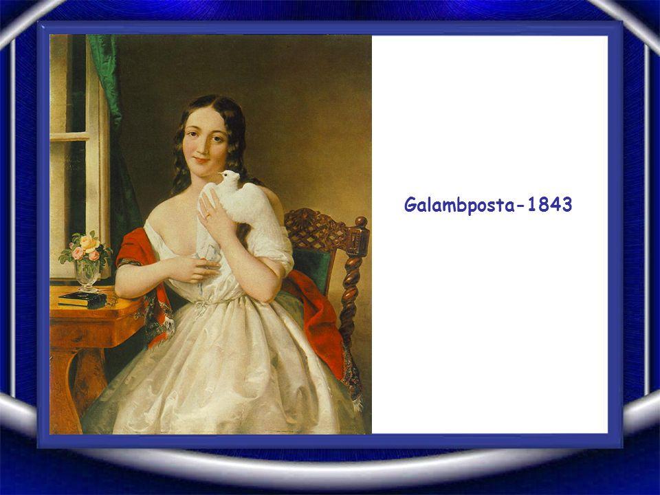 Zrínyi Miklós (cégérkép)-1848 A Zöld fa cégérképe-1838