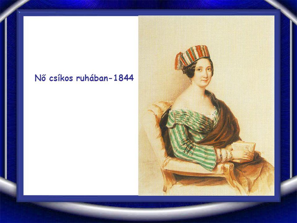 Nettunói nők-1835 A következő képek aquarellel voltak festve