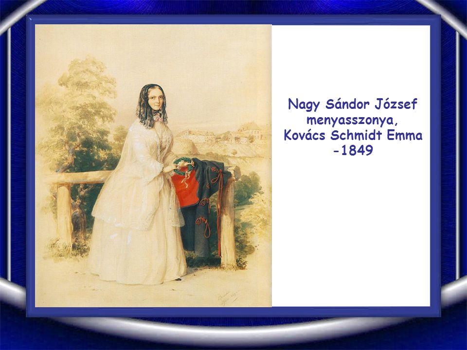 Női arckép-1835