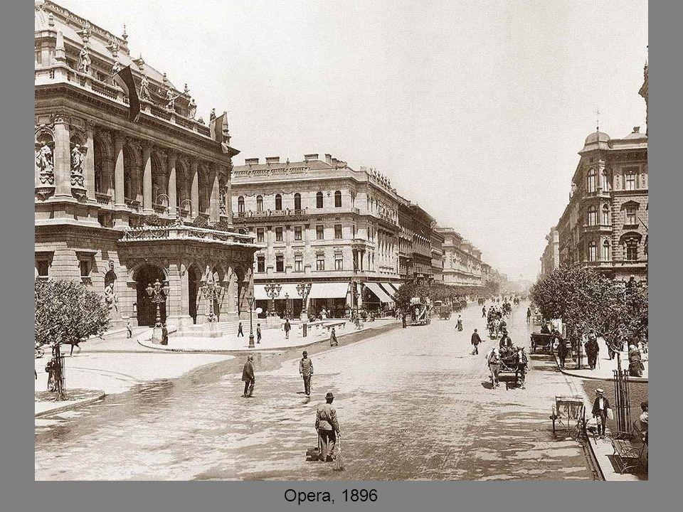 Opera, 1896