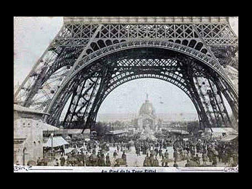 Világkiállítás 1889