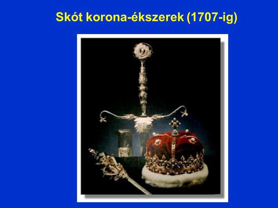 (3380 gyémánt, 369 igazgyöngy, 5 smaragd, 50 zafír) REZA, az utolsó iráni sah koronája (Pahlavi dinasztia)