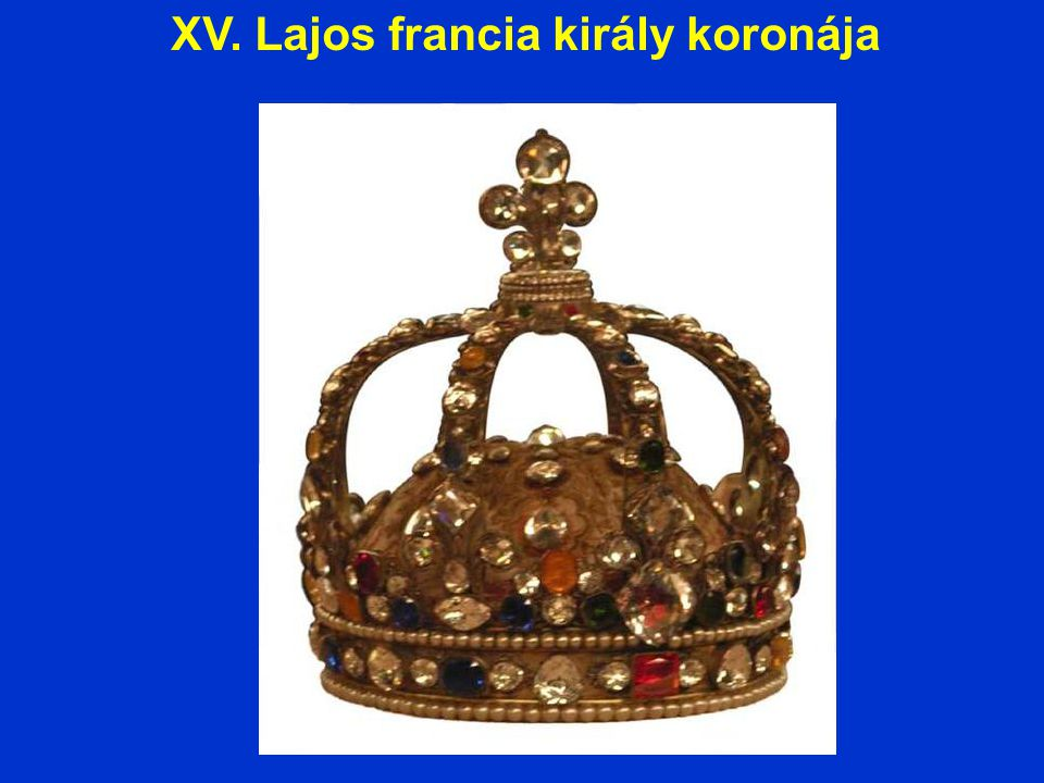 A bajor királyi korona