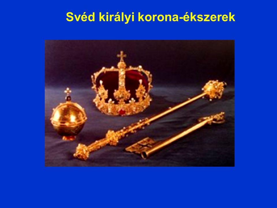 A cseh királyi korona