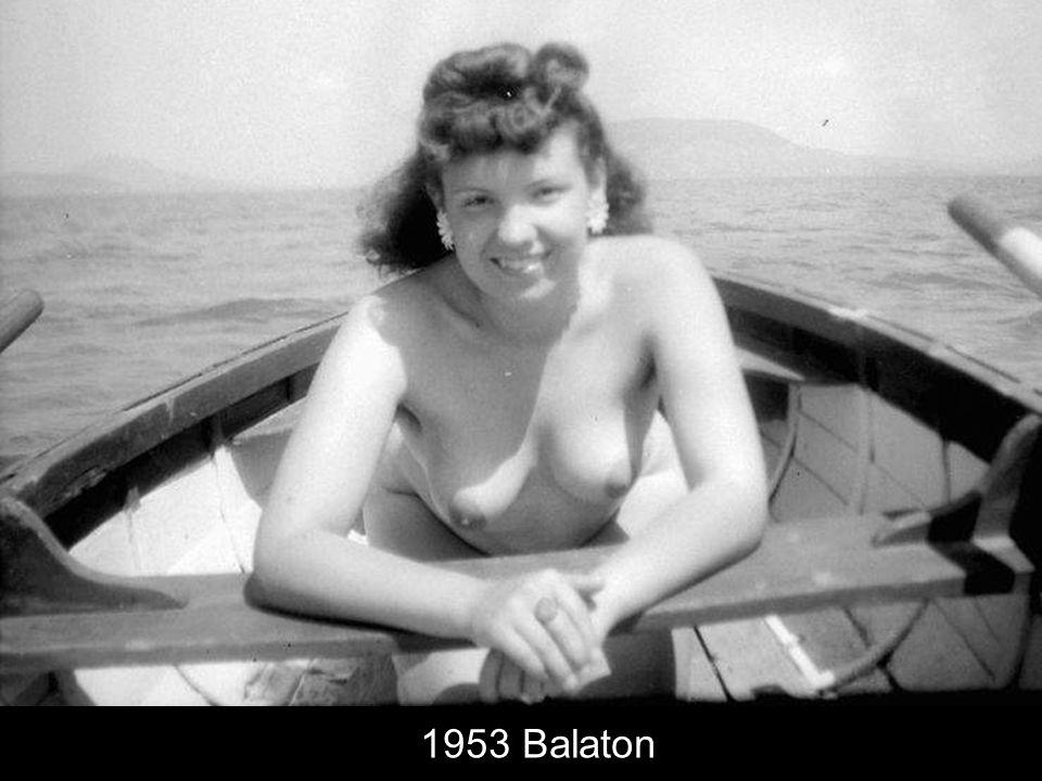 1953 Balaton