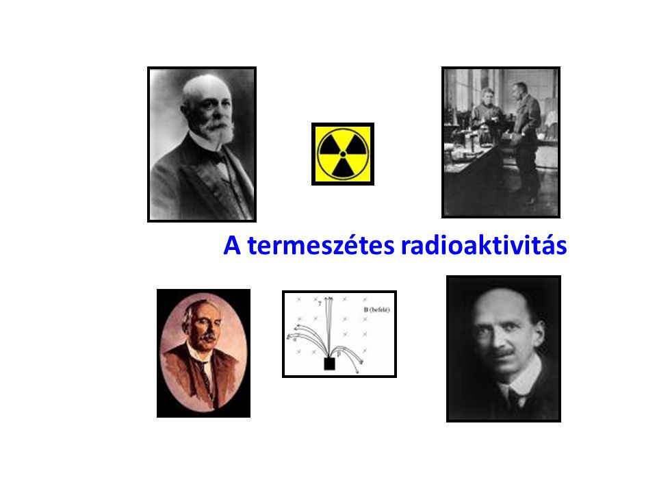A bomlást leíró fizikai mennyiségek Bomlástörvény: N (t) :a t időpillanatban jelenlévő bomlatlan atommagok száma N (0) : kezdeti bomlatlan atommagok száma Átlagos élettartam: A bomlásállandó reciproka.