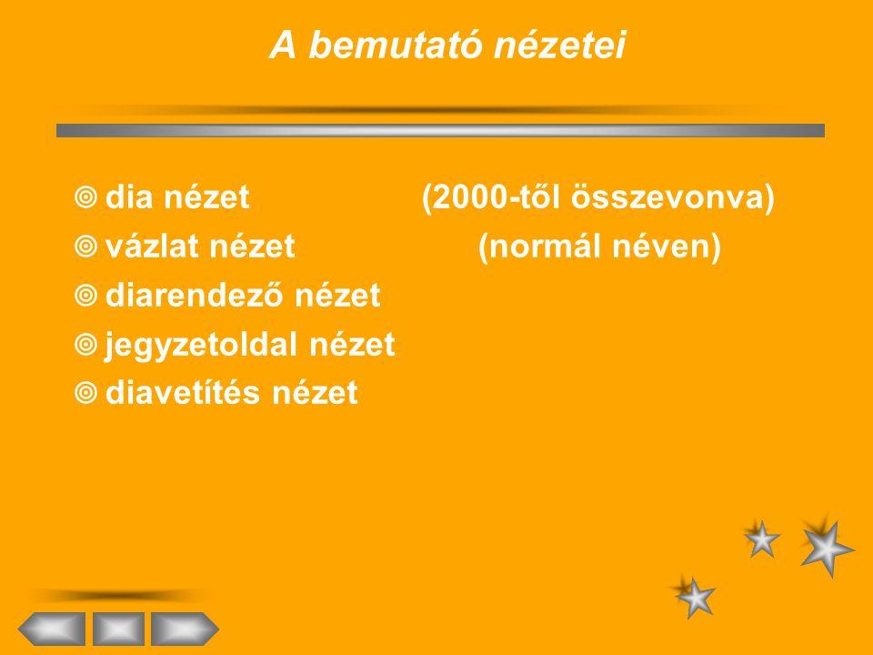 A felhasználói felület  címsor  menüsor  eszköztárak  tagolás eszköztár  munkaablak  vonalzók  nézetválasztó gombok  állapotsor