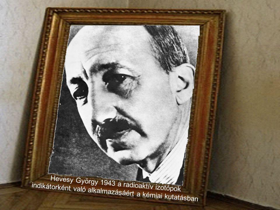 Szent-Györgyi Albert 1937 C-vitamin elfedezéseiért