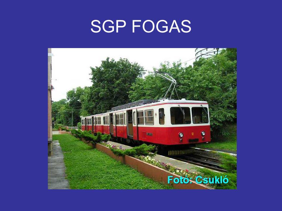 SGP FOGAS