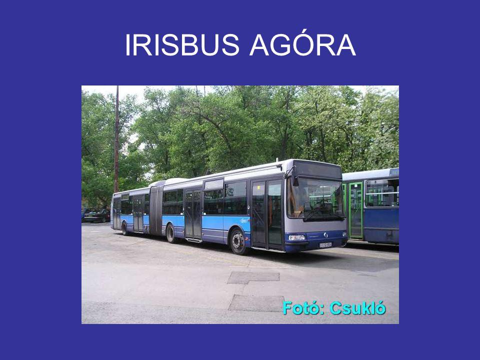 IRISBUS AGÓRA