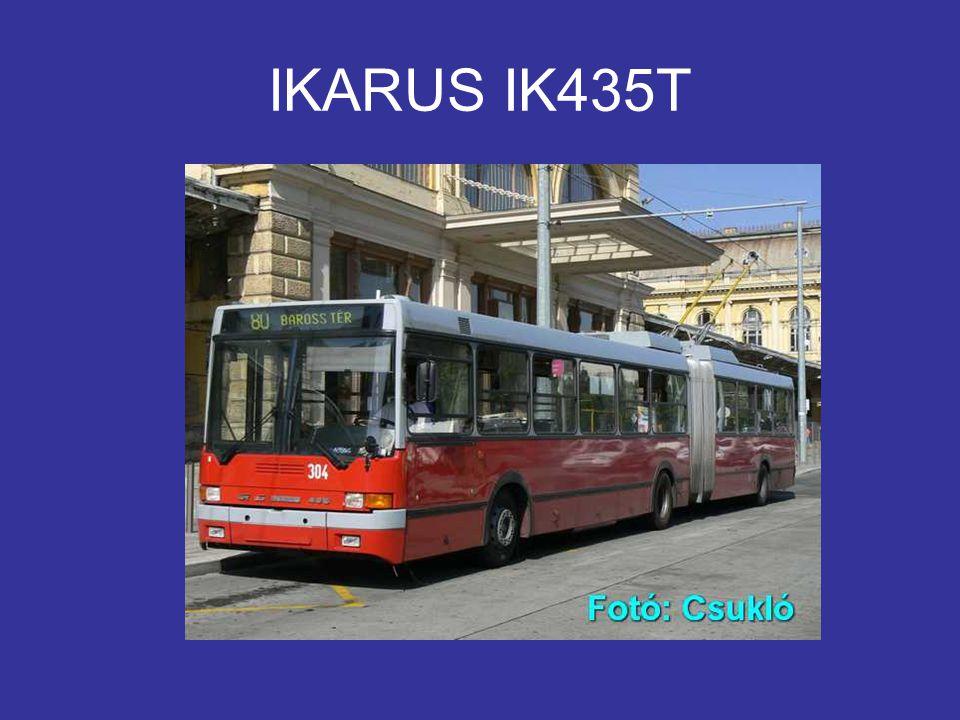 IKARUS IK435T