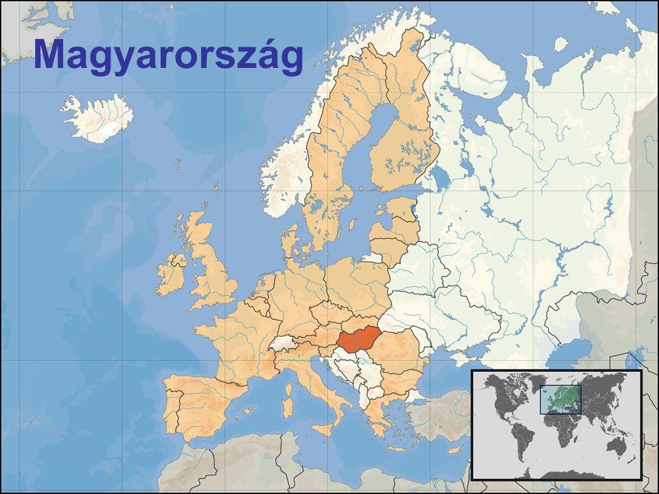 Magyarország éghajlata Évi középhőmérséklete VárosKözéphőmérséklet °C Budapest Sopron Miskolc Veszprém Szolnok Szeged