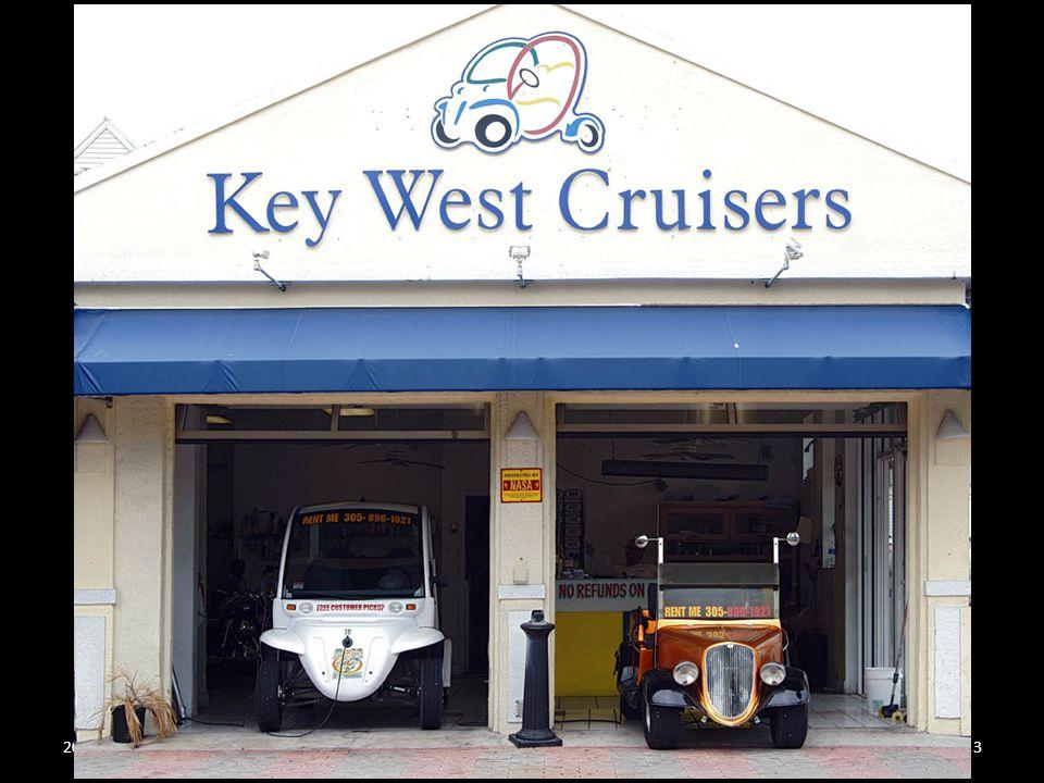 2010.06.06.Key West2 Key West az egy sziget, egyben az USA és Florida állam leg-délibb pontja, csupán 130 kilométerre van Kubától.